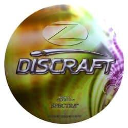 Discraft Spectra