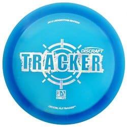 Discraft Tracker