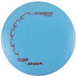 DGA Aftershock