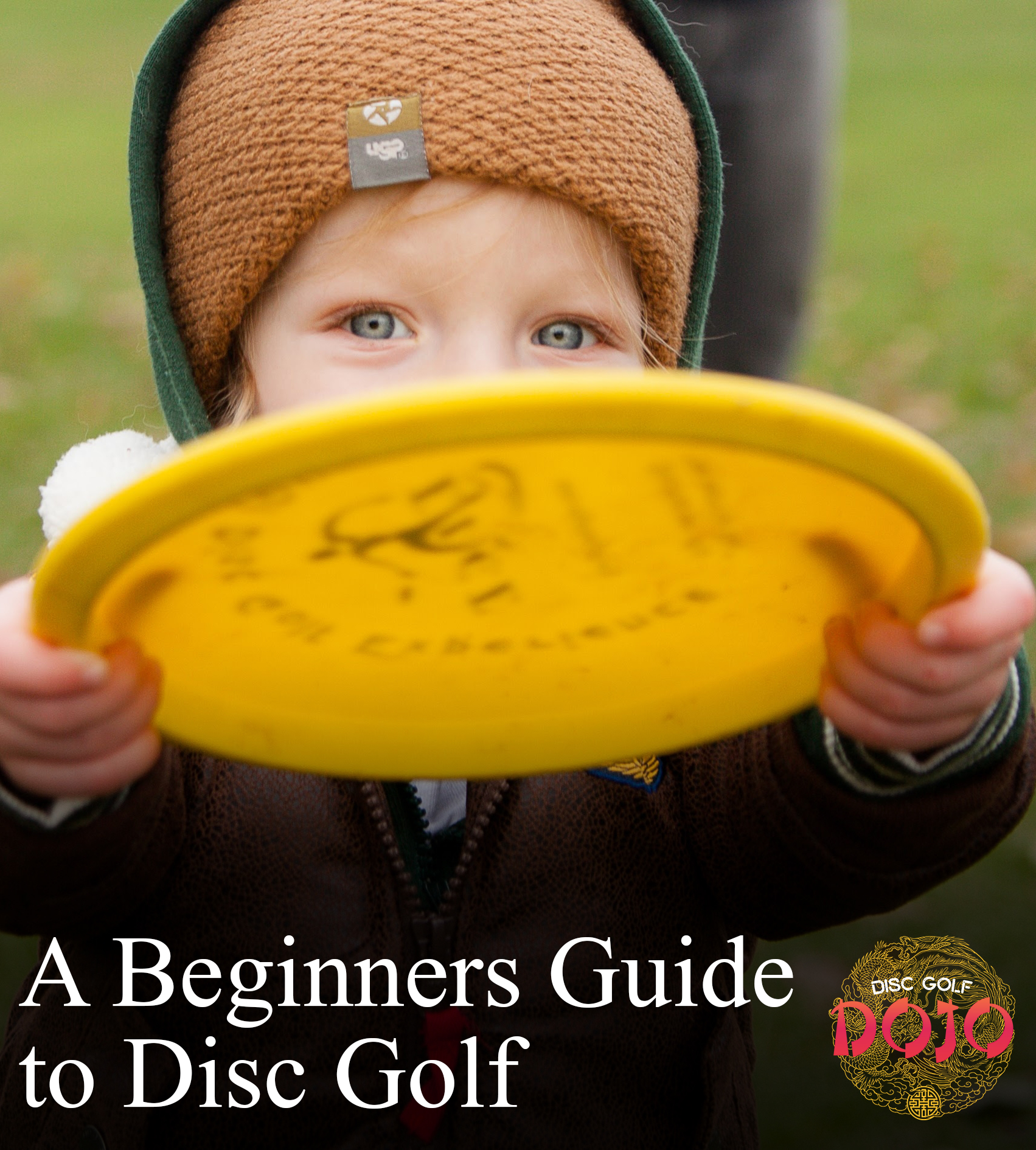 getting started with disc golf-a beginners guide to disc golf