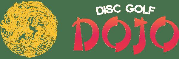 Disc Golf Dojo logo
