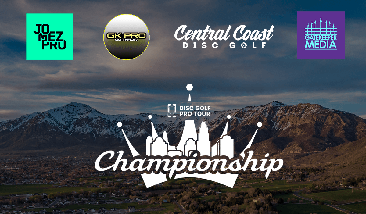 Coverage of the 2021 Disc Golf World Championship