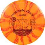 Westside Discs Warship